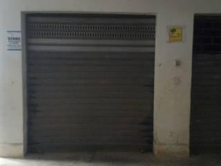 Foto - Box / Garage via Francesco Petrarca, Gallipoli