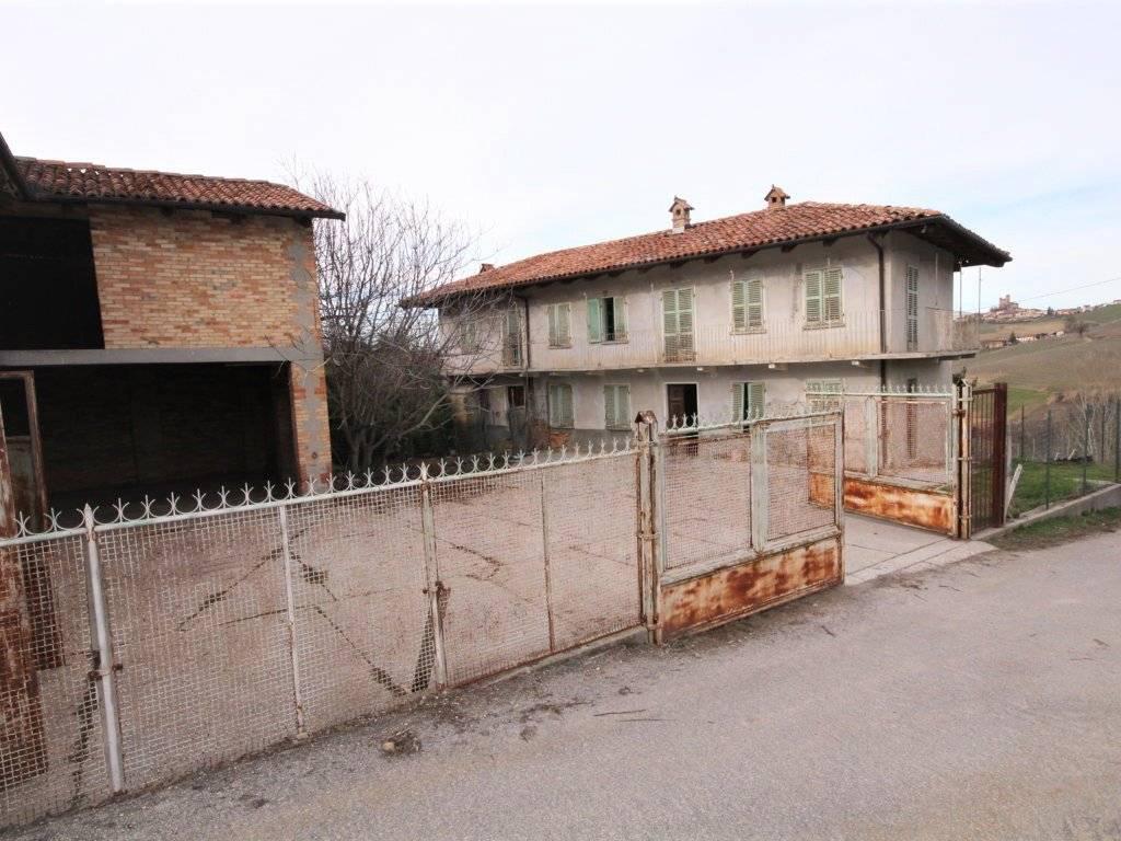 foto  Dairy farm Località Ginestra, Monforte d'Alba