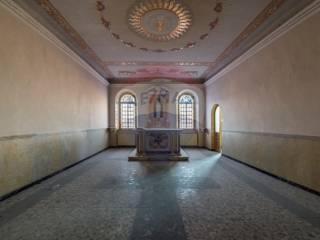 Foto - Palazzo / Stabile sei piani, da ristrutturare, Ostra