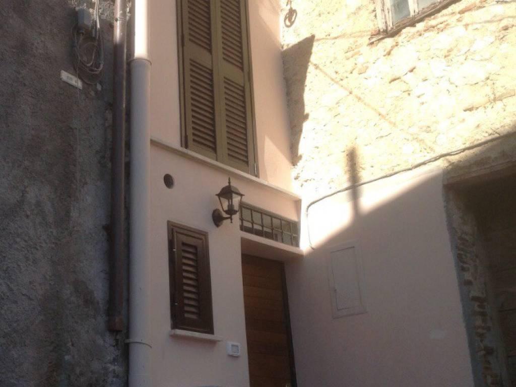 foto  Monolocale via Mastro Lavinio 12, Vivaro Romano
