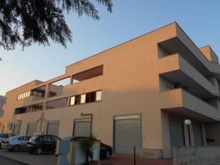 Foto - Trilocale via Vasconi, Noci