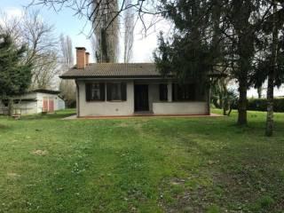 Foto - Casa indipendente 105 mq, buono stato, Ca' Tron, Roncade