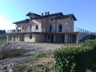 Foto - Villa via Casale, Montemagno