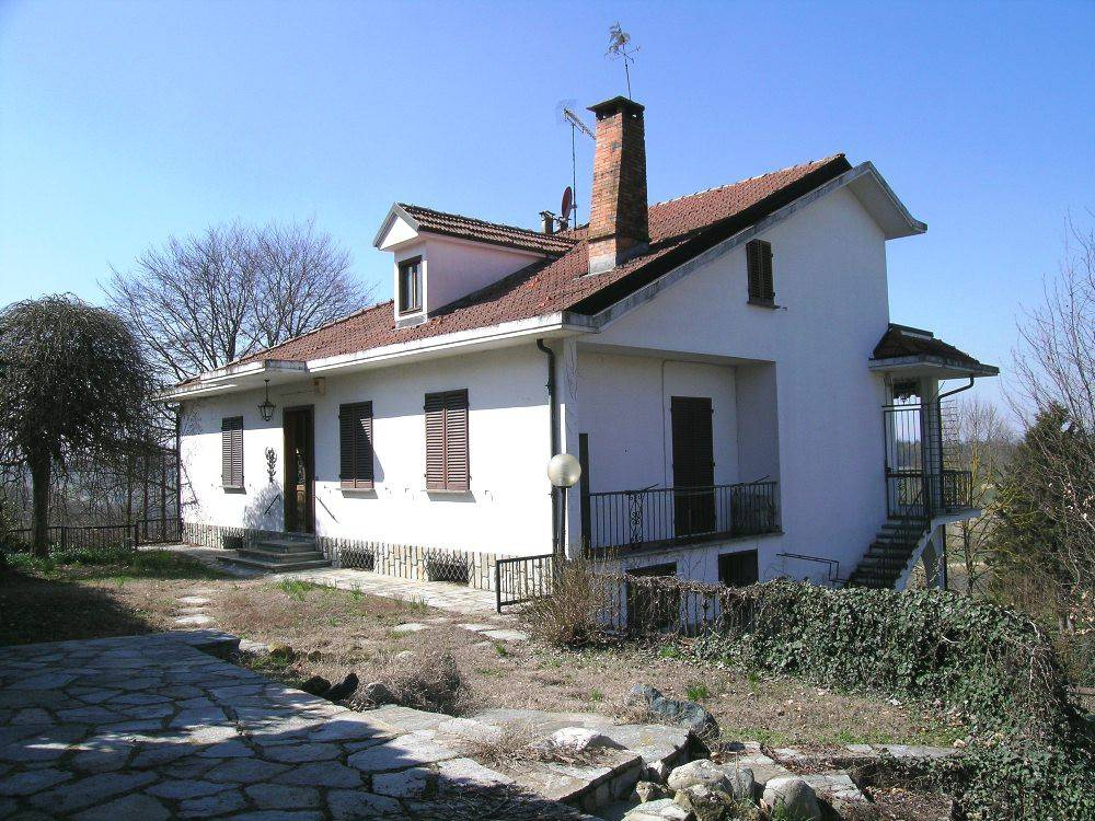 Foto 1 di Villa Villadeati