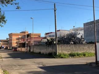 Foto - Terreno edificabile residenziale a Calimera