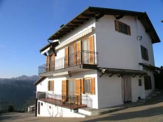 Foto - Casa indipendente 350 mq, buono stato, Ponzano Monferrato