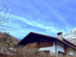 Foto - Attico / Mansarda piazza 4 Novembre, Cencenighe Agordino
