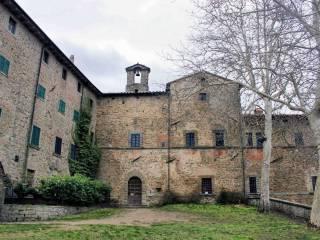 Foto - Rustico / Casale via Castello Conti Ubertini, Chitignano