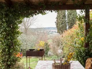Foto - Casa indipendente 120 mq, ottimo stato, Monte San Savino
