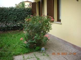 Foto - Bilocale buono stato, piano terra, Oberdan, Brescia