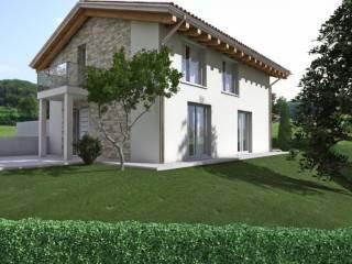 Foto - Villa piazza Giuseppe Mazzini, Breganze