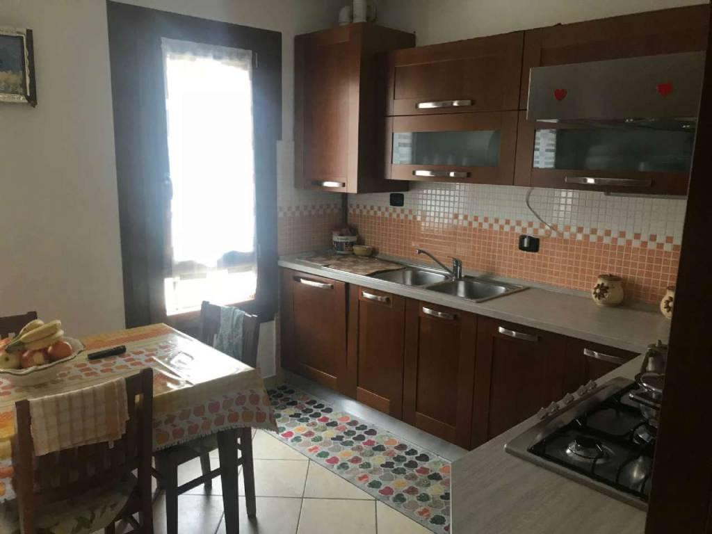 foto  Appartamento via matteotti 6, Malnate