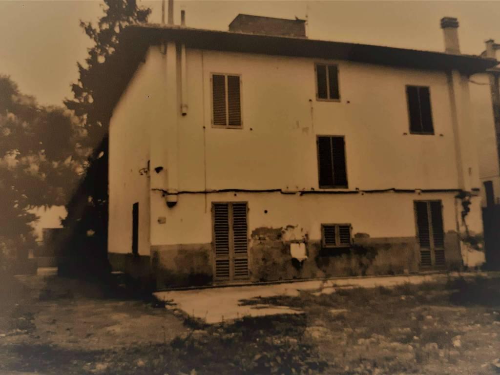 foto VISTA ESTERNA Casa indipendente via DELLE MOLINA, Signa