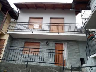 Foto - Casa indipendente frazione Villa 63, Traves