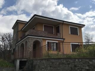 Foto - Villa, nuova, 336 mq, Torchiara
