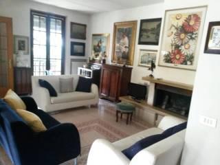 Photo - Two-family villa, good condition, 180 sq.m., Santa Corinna, Noviglio