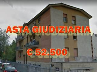 Foto - Quadrilocale all'asta via Lorenzo da Bagnomarino 10, Borgo Panigale, Bologna