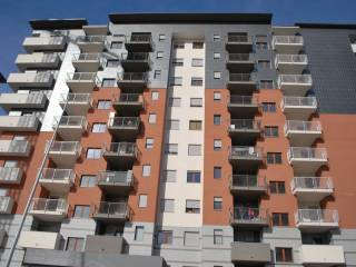 Фотография - Четырехкомнатная квартира Strada del Portone 35, Mirafiori Sud - Strada del Drosso, Torino