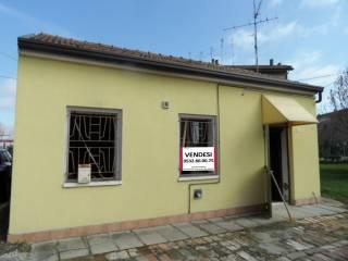 Foto - Casa indipendente via Patuzza 15, San Biagio, Argenta