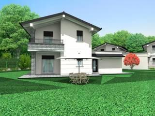 Foto - Villa via Fontanone 53, Gavirate