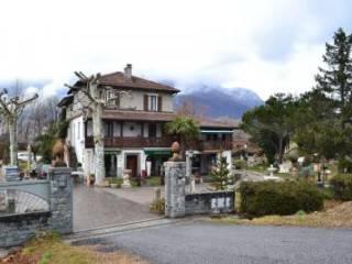 Foto - Palazzo / Stabile Strada Statale del Lago di Como e dello Spluga, Gera Lario