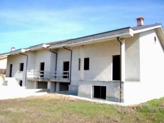 Photo - Terraced house 4 rooms, new, Vottignasco
