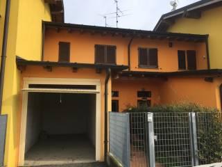 Foto - Villetta a schiera Località Carrobbio, Valera Fratta
