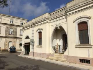 Foto - Casa indipendente via Trieste 40, Ruggiano, Salve