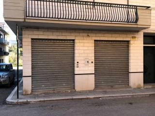 Foto - Appartamento via Anzio 9, San Nicandro Garganico