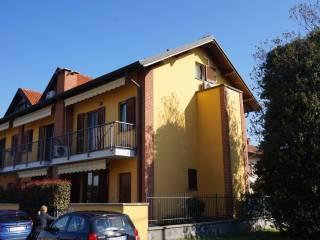 Foto - Villa via Fiori, Malvaglio, Robecchetto con Induno