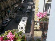 Foto - Trilocale ottimo stato, terzo piano, Palermo