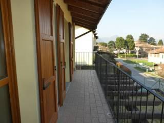 Foto - Bilocale via Belvedere, Alserio