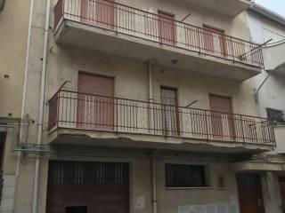 Foto - Casa indipendente piazza Stazione, Bagheria