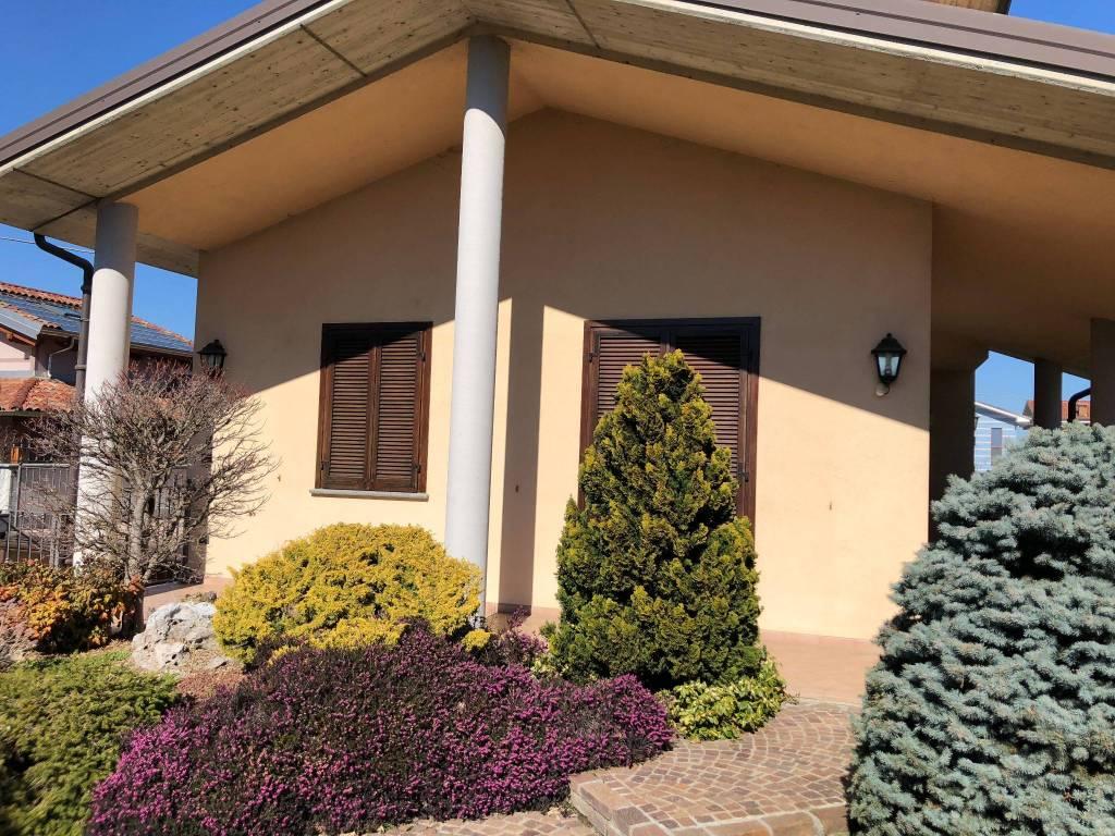 foto  Villa via Martiri, Beinette