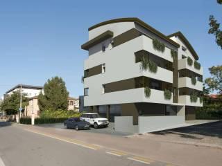 Foto - Appartamento piazza MARCONI 17, Graspo D'uva, Spinea
