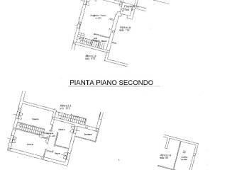 Foto - Quadrilocale nuovo, secondo piano, Monteriggioni