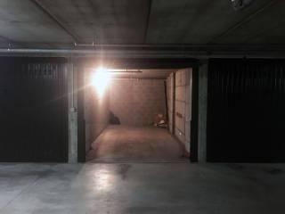Foto - Box / Garage via Pietro Mascagni 8, Locate di Triulzi