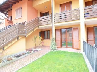 Foto - Bilocale via Nisella 33, Pasturo