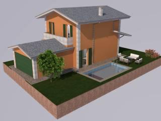 Foto - Villa via Italia, San Michele, Bregnano