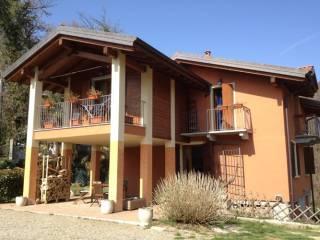 Foto - Villa via Fucine, Brovello-Carpugnino