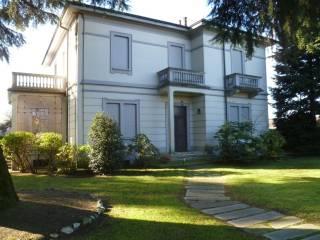 Foto - Villa via Milano, Paullo