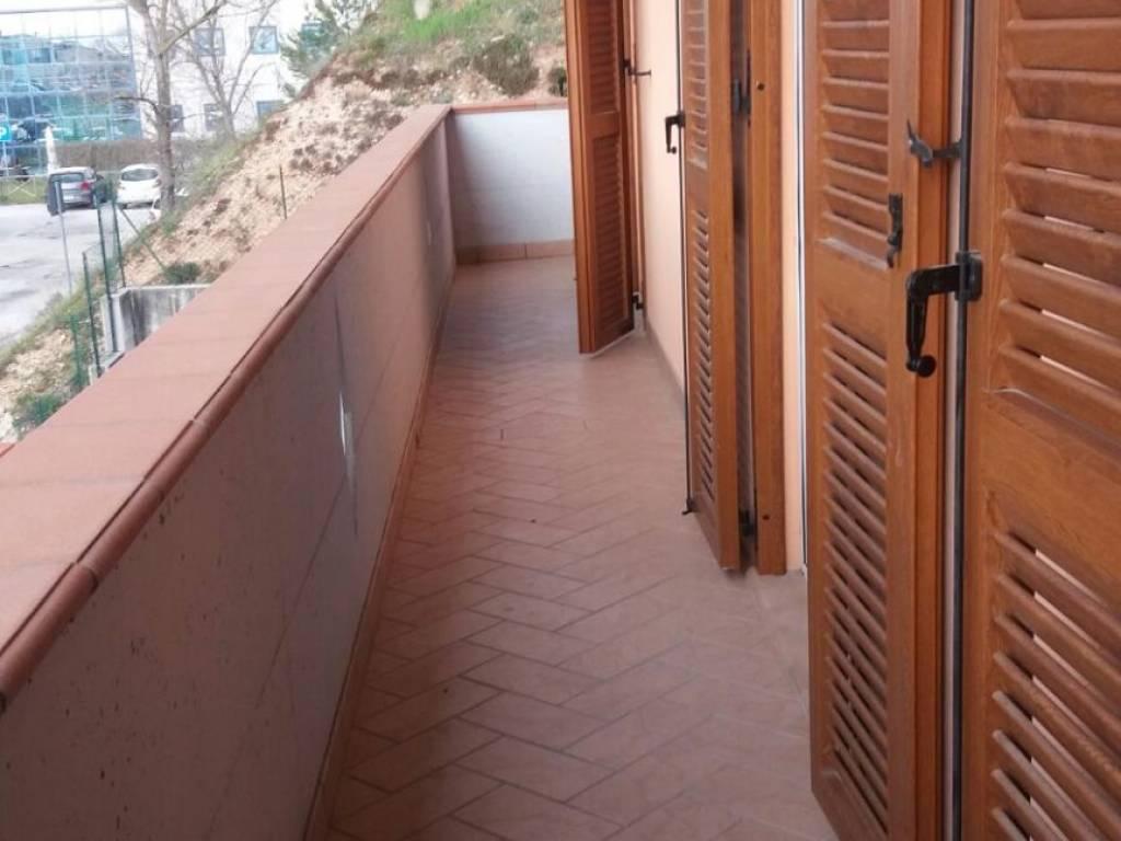 foto  Appartamento via Flaminia, Trevi