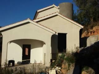 Foto - Villa via 25 Aprile, Prino, Giustenice