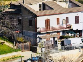 Foto - Villa via largo del Prete, Torricella in Sabina