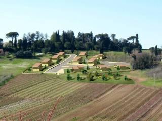 Foto - Terreno edificabile residenziale a Longiano