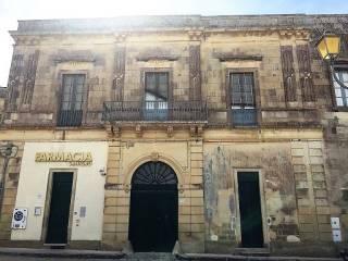Foto - Appartamento piazza San Nicola, Cocúmola, Minervino di Lecce