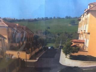 Foto - Bilocale via Monte Tufello 2, Castelnuovo di Porto