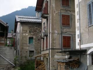 Foto - Casa indipendente frazione Campelli, Fobello