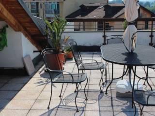 Attici con terrazzo in vendita Rivalta di Torino - Immobiliare.it