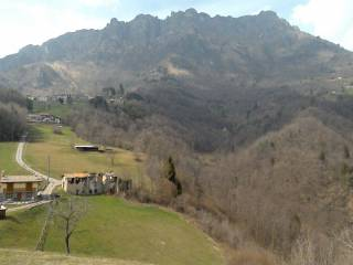 Foto - Terreno agricolo in Vendita a San Giovanni Bianco